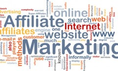 Affiliate Marketing Wolke