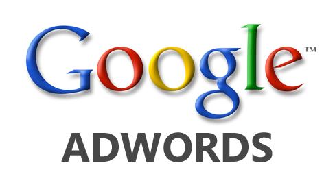 Material Design Google Adwords