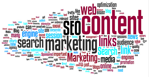 Online Marketing Begriffe